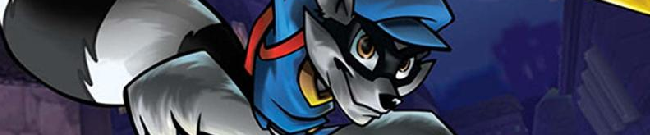 PS5 exclusiva de Playstation rehace a Sly Cooper