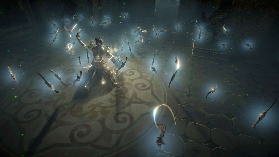 Path of Exile: Expedition